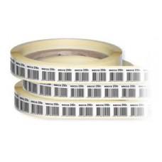 Стикер 50*40 (термотрансферная печать)