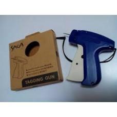 Игольчатый пистолет для маркировки текстильных изделий Saga 55s для стандартных тканей